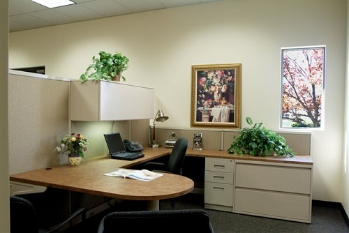 Brookfield Office Interior Design