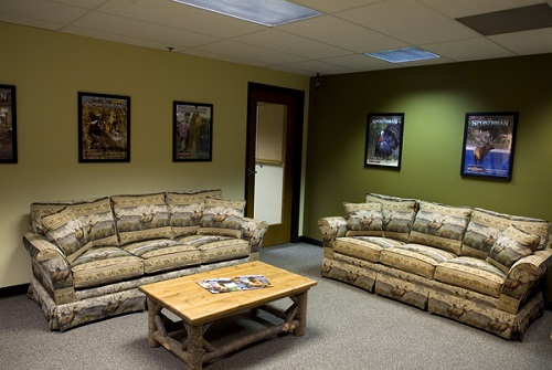 Family Style Office Furniture Milwaukee
