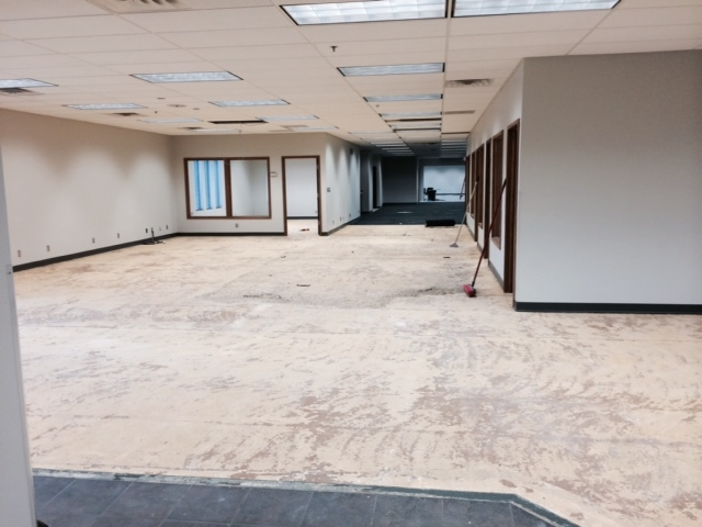 New Pewaukee Office Space