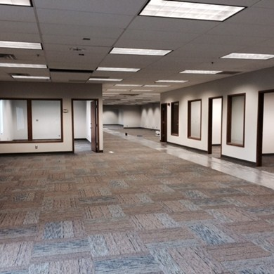 New Office Space Planning Pewaukee