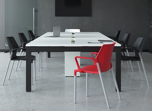 Groupe Lacasse Io Chairs