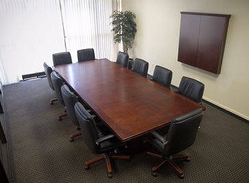 Conference Room in Milwaukee