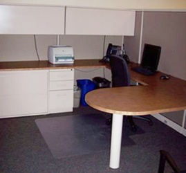 Racine Office Desks
