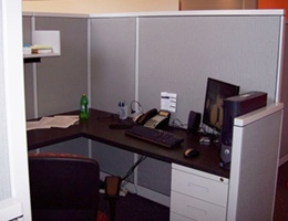 Remanufactured Office Desk