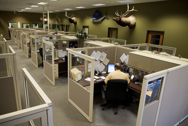 Business Office Furniture Menomonee Falls New Office