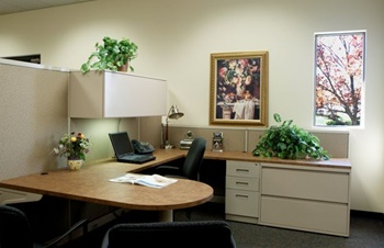 Milwaukee Office Furniture Company