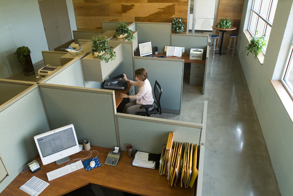 Office Furniture Solutions Racine