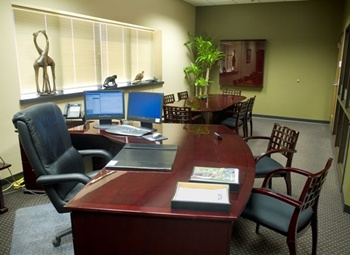 Local Furniture Experts Provide Affordable Office Interior Solutions
