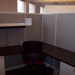 Menomonee Falls New Office Furniture Installation