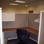 Installation Office Workstation in Milwaukee