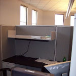 Remanufactured Workstations