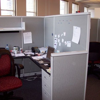 Remanufactured Office Furniture Milwaukee