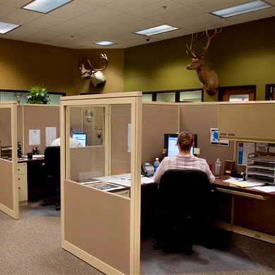 New and Used Office Furniture Milwaukee