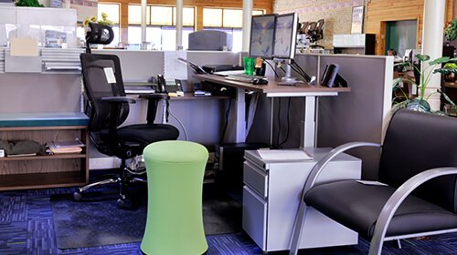 Professional Office Cubicles For Sale In Milwaukee