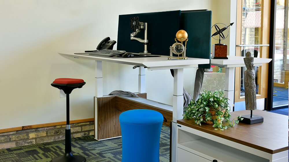 Buy Standing Desks In Milwaukee