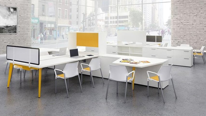 Explore The Featured Furniture Products Of Bern Office Systems