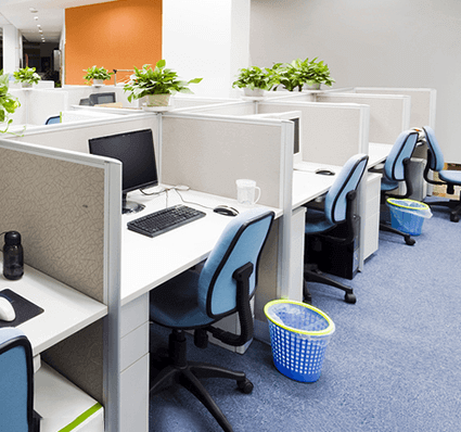 Remanufactured Workstations And Desks
